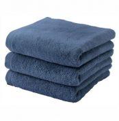 3 Bath Towels 500 x500